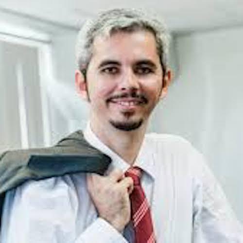 Thiago José Tavares Ávila